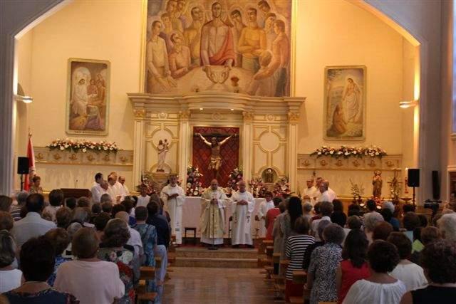 parroquia de santa maria magdalena vinaros