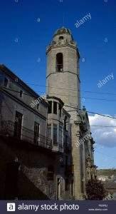 Parroquia de Santa Maria (Maldà)