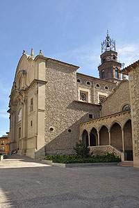Parroquia de Santa Maria (Manlleu)