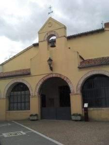Parroquia de Santa María (Mansilla de las Mulas)