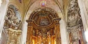 Parroquia de Santa Maria (Maò)