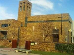 Parroquia de Santa María Maravillas de Jesús (Getafe)