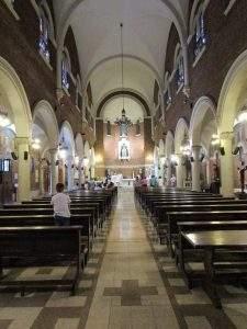 parroquia de santa maria martes