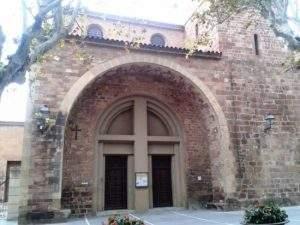 Parroquia de Santa Maria (Martorell)