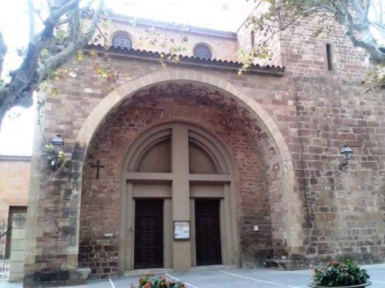 parroquia de santa maria martorell