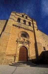 parroquia de santa maria mazaleon