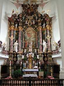 Parroquia de Santa Maria (Menàrguens)