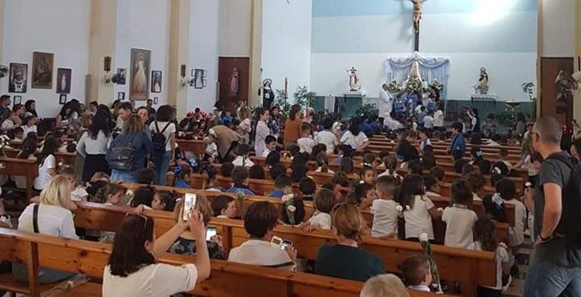 parroquia de santa maria micaela algeciras