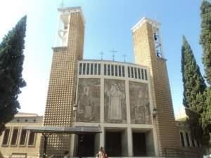 Parroquia de Santa María Micaela (Granada)