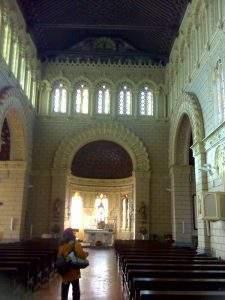 Parroquia de Santa María Micaela (Guadalajara)