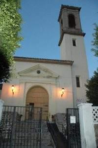 Parroquia de Santa María Micaela (Melilla)