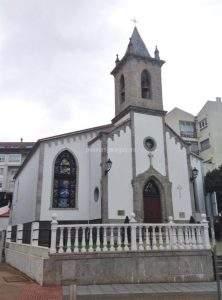 parroquia de santa maria mino