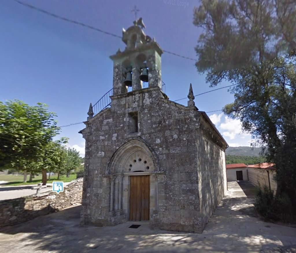parroquia de santa maria mos