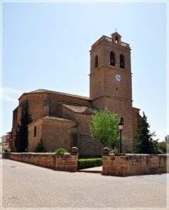 parroquia de santa maria murillo el fruto