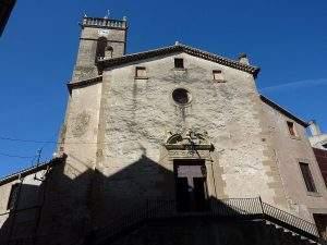 parroquia de santa maria navarcles