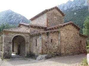 parroquia de santa maria obargo pesaguero