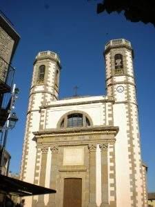 parroquia de santa maria olost