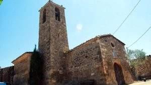 parroquia de santa maria plandogau