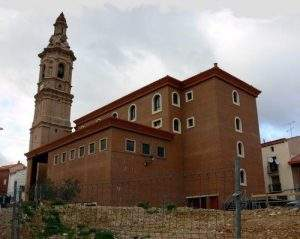 parroquia de santa maria pradejon