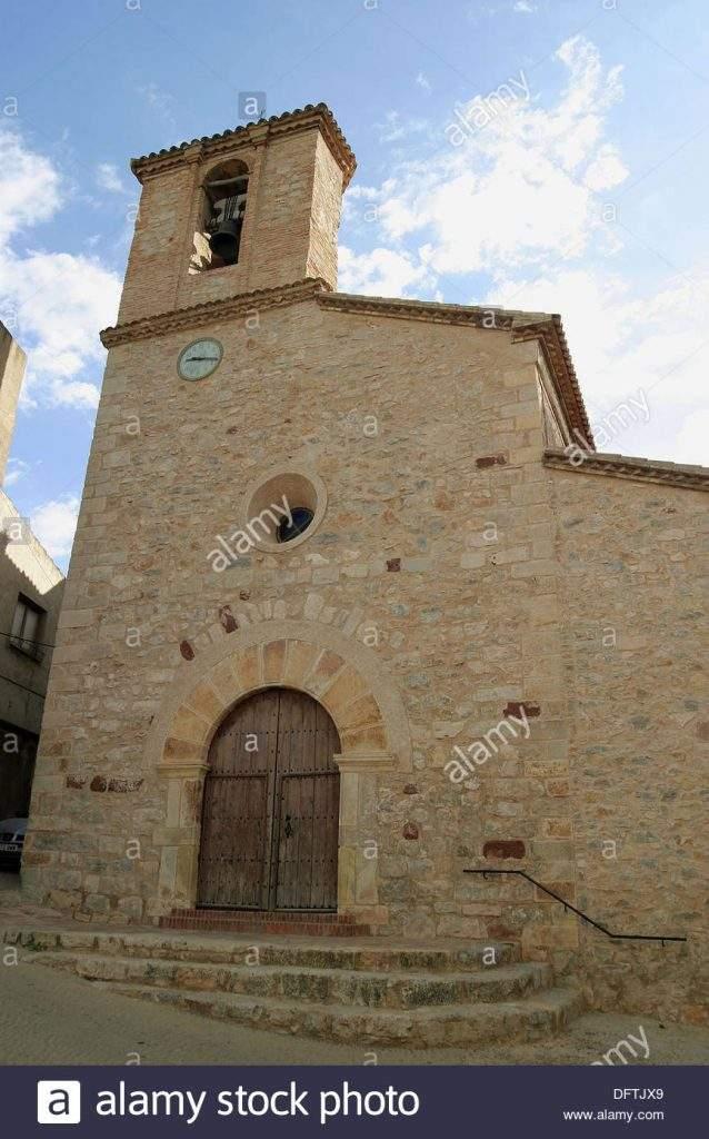 parroquia de santa maria pratdip