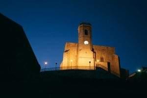 Parroquia de Santa Maria (Preixana)