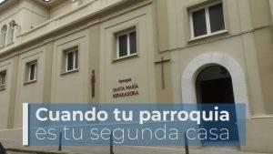 Parroquia de Santa María Reparadora (Santander)