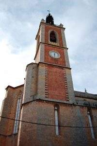 parroquia de santa maria sagunt