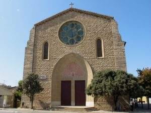 Parroquia de Santa Maria (Sallent)