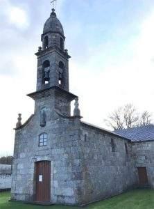 parroquia de santa maria san sadurnino