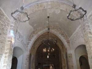 parroquia de santa maria santa maria de martorelles