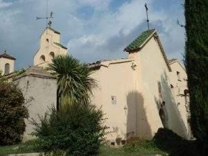 Parroquia de Santa Maria (Santa Maria de Miralles)