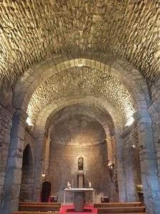 Parroquia de Santa Maria – Santuari de la Salut (Viladordis) (Manresa)