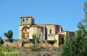 parroquia de santa maria sedano