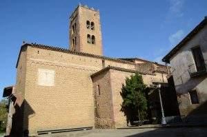 Parroquia de Santa Maria (Seva)
