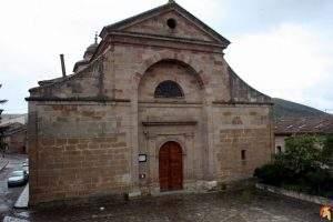 Parroquia de Santa María (Sigüenza)