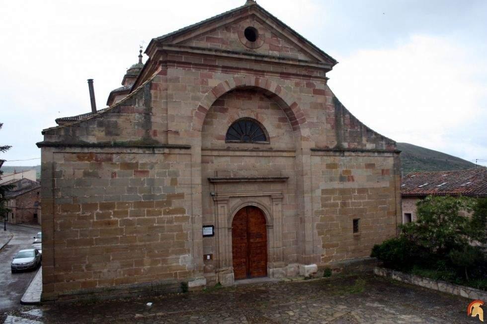 parroquia de santa maria siguenza