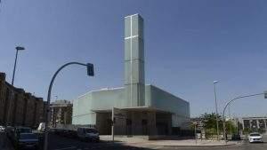 Parroquia de Santa María Soledad Torres Acosta (Villanueva de la Cañada)