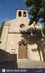 Parroquia de Santa Maria (Talamanca)
