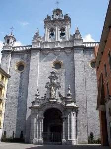 Parroquia de Santa María (Tolosa)