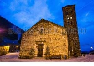 parroquia de santa maria torrecilla del valle