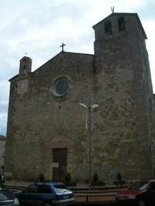 parroquia de santa maria tortella