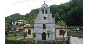 Parroquia de Santa María (Trubia)