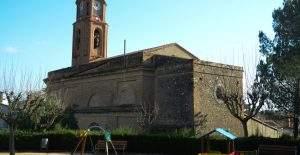 parroquia de santa maria ullastrell