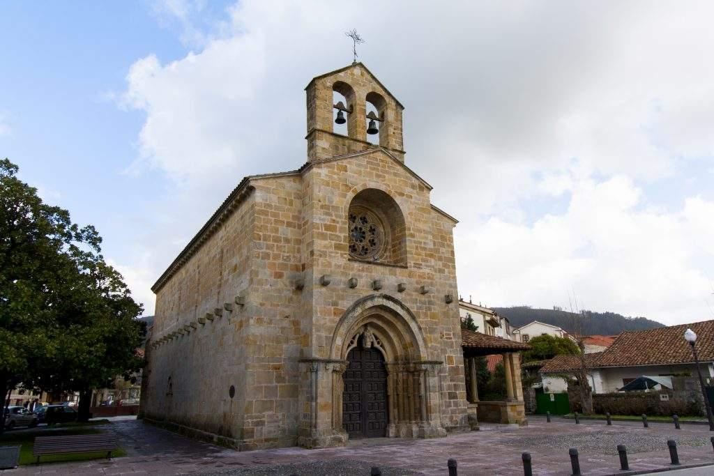 parroquia de santa maria urbana bercero