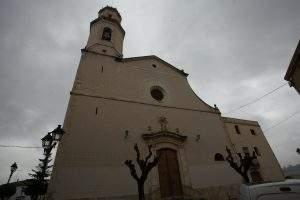 parroquia de santa maria vallmoll