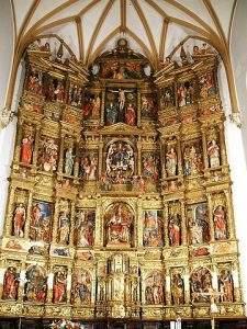 parroquia de santa maria valtierra