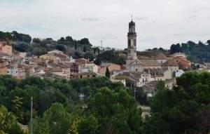 parroquia de santa maria vila rodona