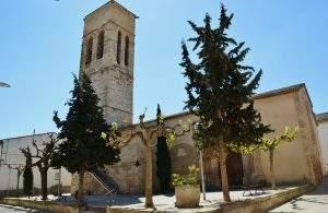parroquia de santa maria vilagrassa