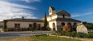 parroquia de santa maria vilalba sasserra