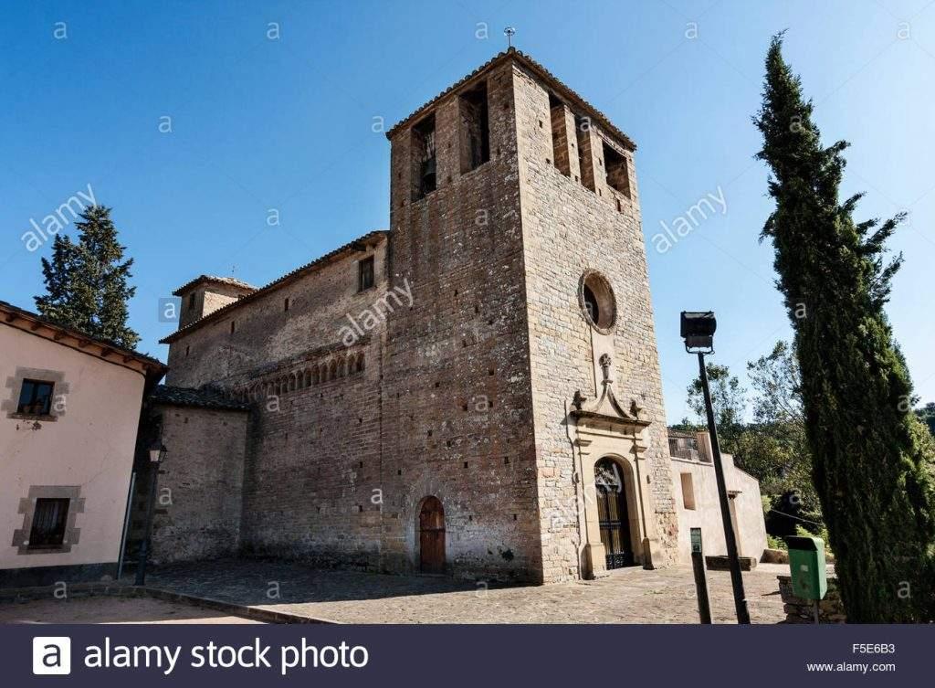 parroquia de santa maria vilalleons sant julia de vilatorta